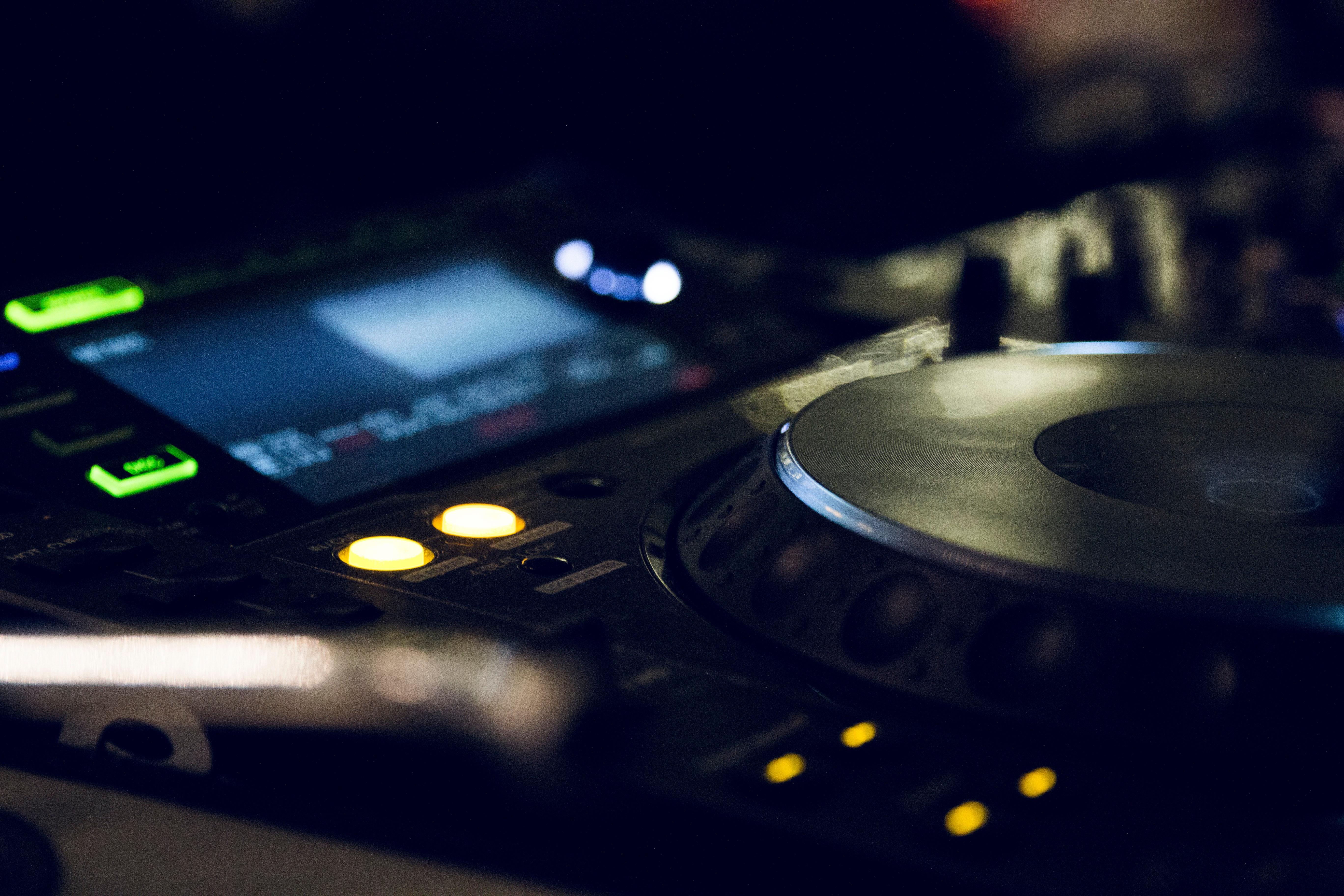 Messe DJ Berlin